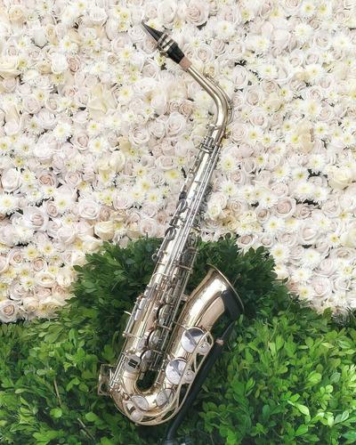 saxofonista profesional para todo tipo de eventos