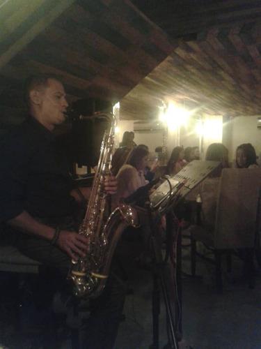 saxofonista y trompetista- masq1eventos