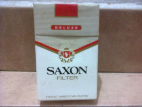 saxon filter - paraguay
