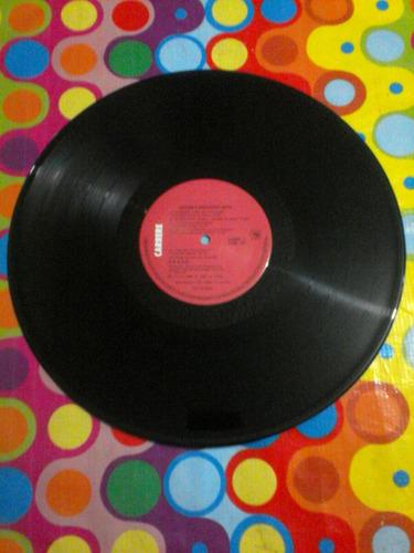 saxons lp greatest hits 1980