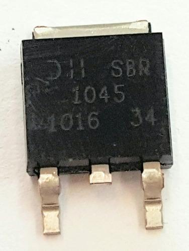sbr1045 trans