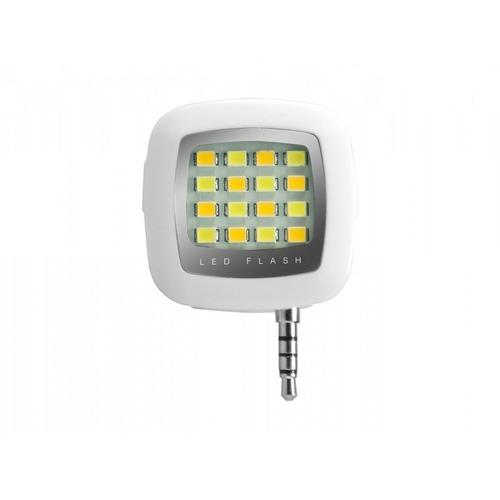 sbs luz flash led para smartphones y tablets