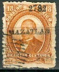 sc 137 juarez 18 cent p delgado año 1883 dist 27 mazatlan