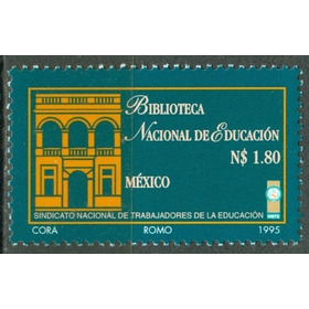Sc 1948 Año 1995 Biblioteca Nacional De Educacion