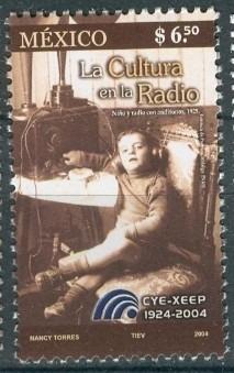 sc 2386 año 2004 la cultura en la radio