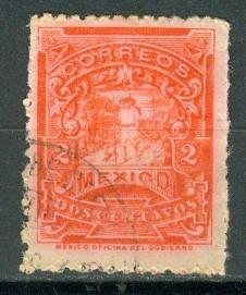 sc 258 año 1896 mulita 2c wm 153 rm entrelazadas