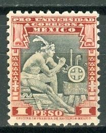 sc 704 año 1934 pro universidad 1p