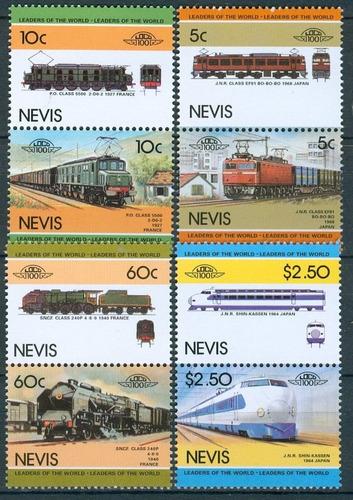 sc () nevis ( tren locomotora ferrocaril rail )