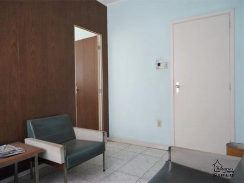 sc011 - sala comercial próximo à santa casa