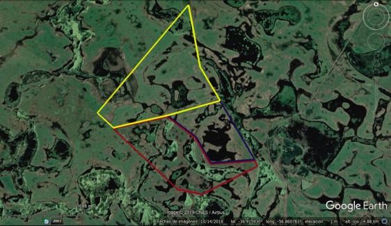 sc437 - campos provincia de buenos aires