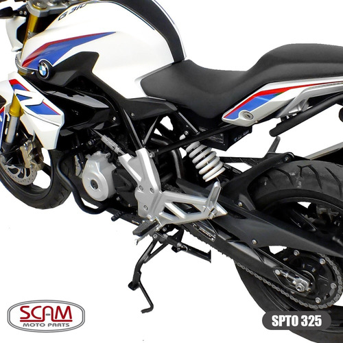 scam spto325 cavalete central bmw g310r 2017+