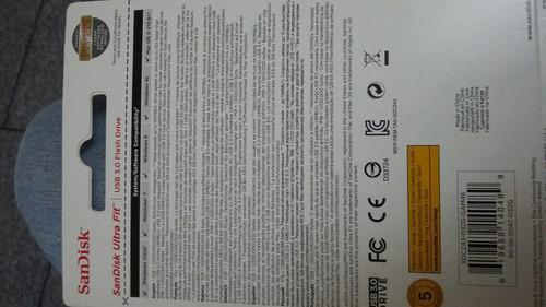 scandisk ultra dir usb 3.0 flash drive