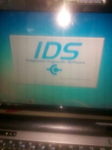 scaner diasnostico  ford y mazda