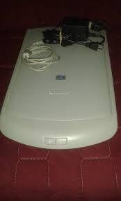 scaner hp 2300c