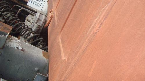 scania 111 s para tirar peças  baixada ano 1978