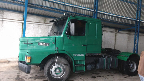 scania 112 - 1988 - 4x2 - r$ 51.990,00