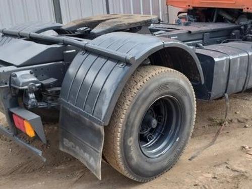 scania 112 320 hp modelo 1984
