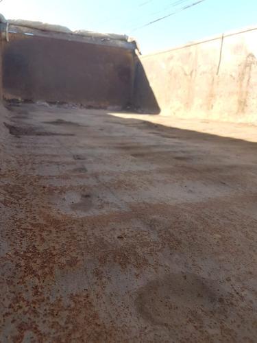 scania 112 360 caçamba rossetti com estabilizador