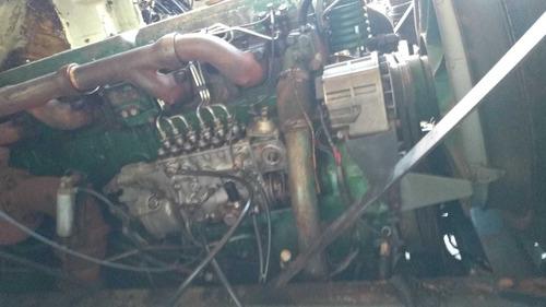 scania 112 com bomba nova todo revisado  89/89