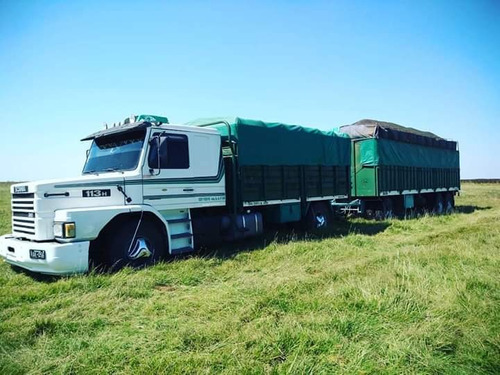 scania 112 con acoplado montebras 99.930