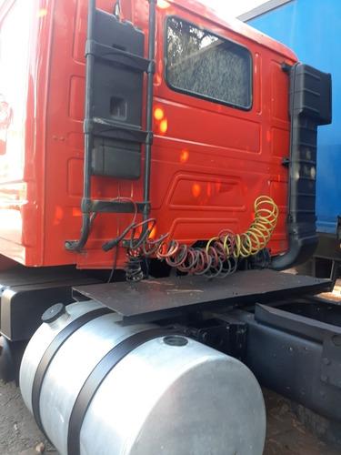 scania 112 hw intercooler mecanica toda da 113 360