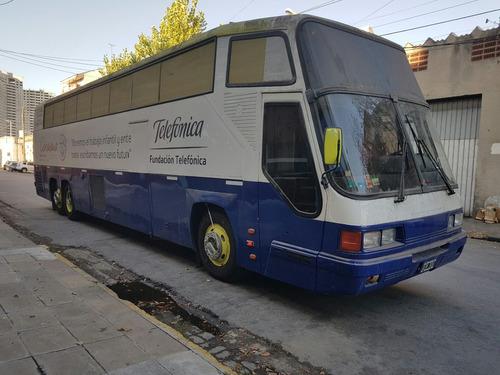 scania 113 motorhome 1996