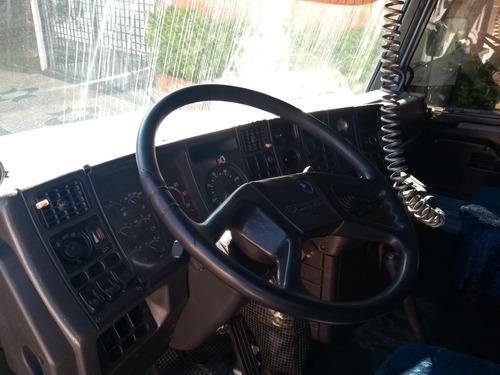 scania 113 top line 1996 ls motor novo