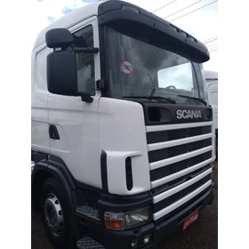 Scania 114 R380 4x2 2006 -..impecavel  /toco