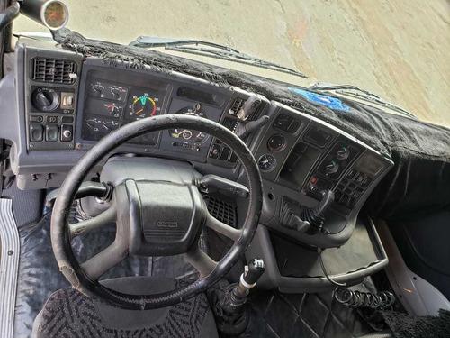 scania 124 360 ano 2000 6x2 de santi caminhões
