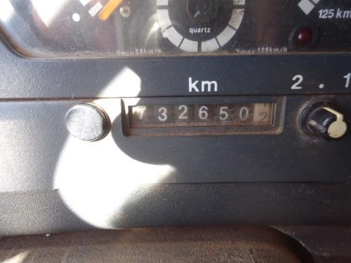 scania 124 420 6x4 2005 bug pesado cabine leito único dono