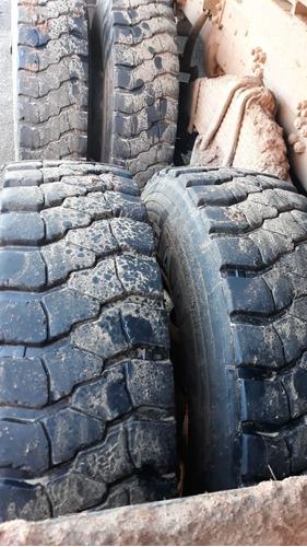 scania 124 420 6x4 2011 revisada inteira pneus bons 165.000