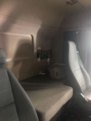 scania 124 440 6x4 ano 2012/2012  automático  km 421.652