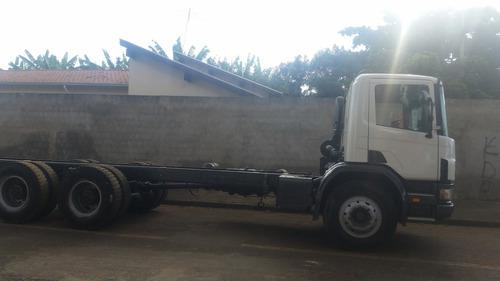 scania 124 6x4 traçado canavieiro cana volvo mercedes vwford