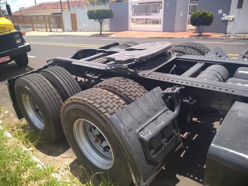 scania 124 caminhão