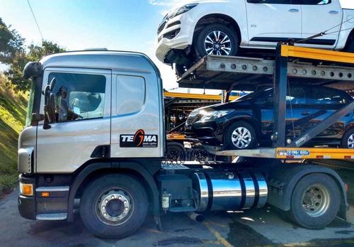 scania 340 caminhão