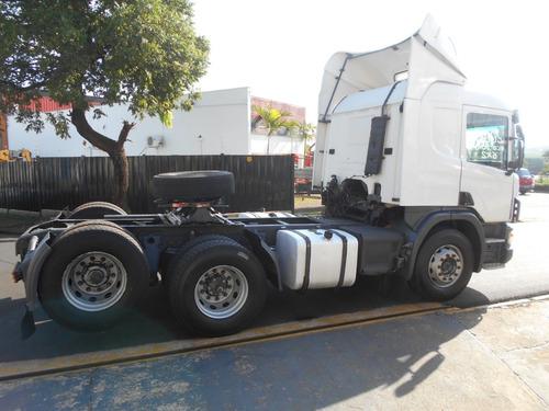 scania 340 caminhões