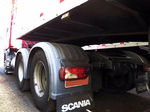scania 360 caminhão