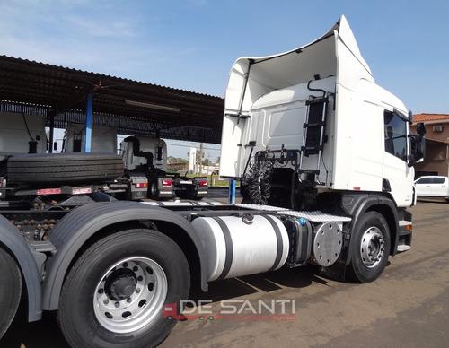 scania 360 caminhões