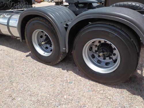 scania 380 caminhão