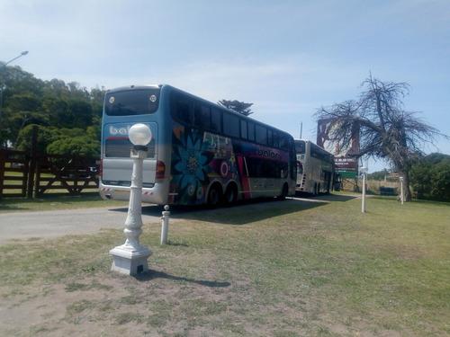 scania 420 omnibus 2007