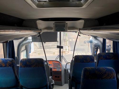 scania busscar vista buss lo rodoviário