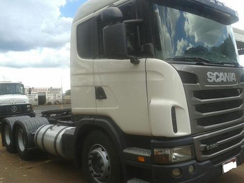 scania caminhões caminhão