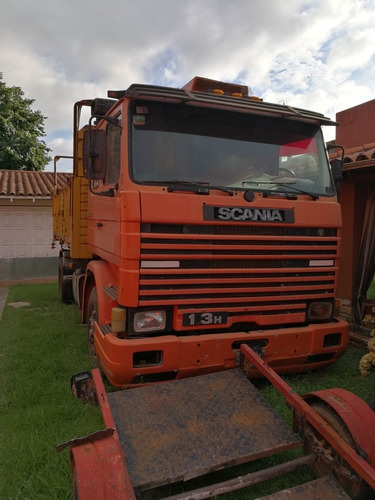 scania  frontal  112