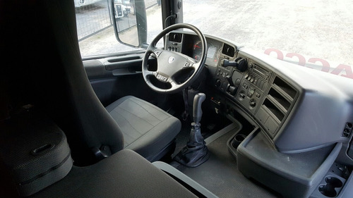 scania g 310 a 4x2 tractor impecable - zacco camiones