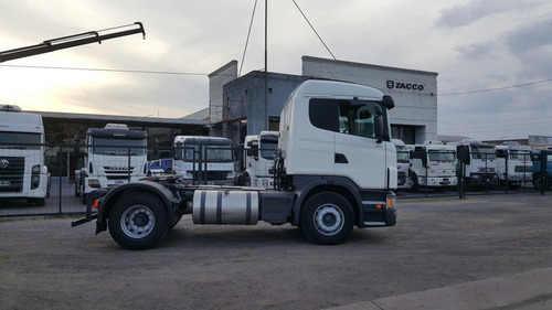 scania g 310 tractor- financiamos a 3 años al 33%anual zacco