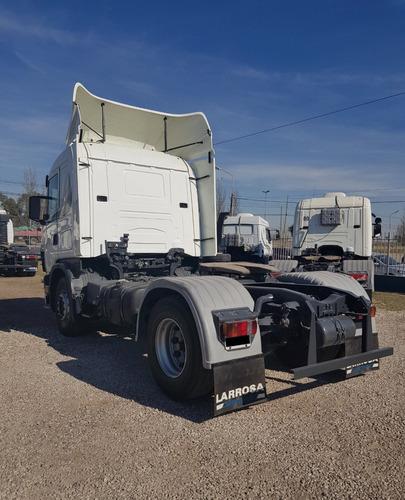 scania g 330  frontal tractor , anticipo + financiacion