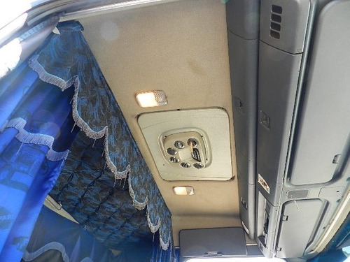 scania g 380 6x2 2010 com motor feito na scania