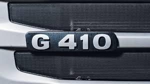 scania g 410 cb 8x4 2018 anticipo y cuotas en $