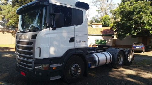 scania g 420 6x2 2010 volvo/volks/mb/iveco/ford