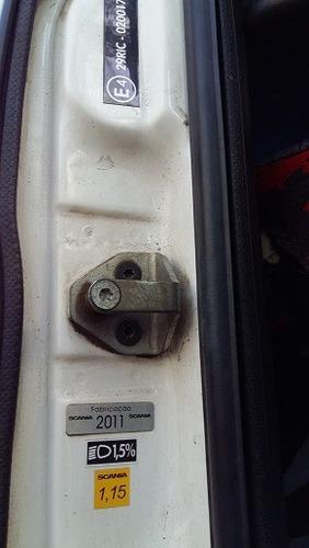 scania g-420 6x4 bug-leve  transporta conbustível 2011/11